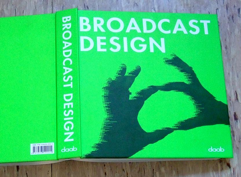 Photo: Braodcast Design Book
