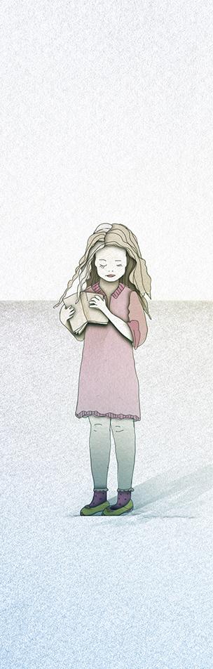 Illustration: Girl