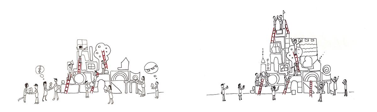Storyboard for animaton
