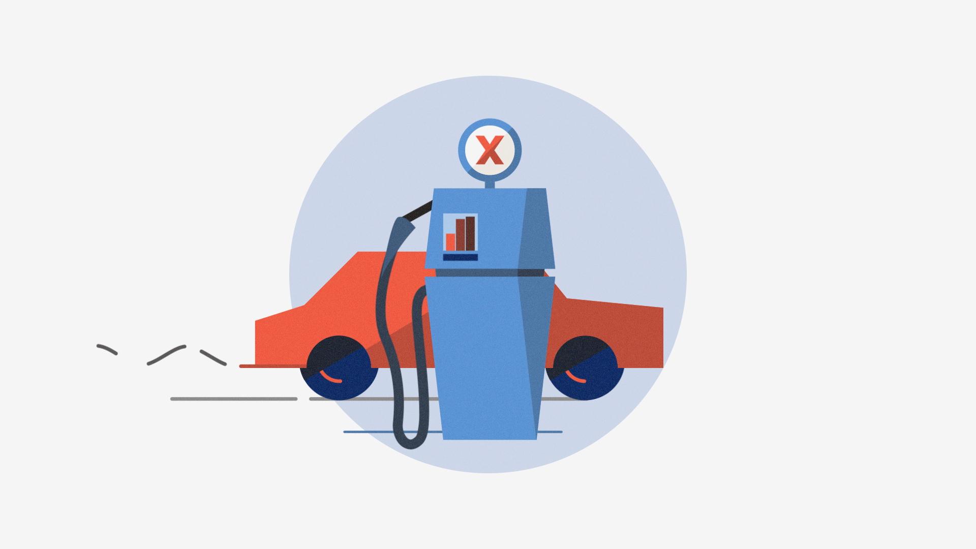 Stillframe: Synthetic fuels