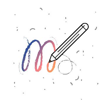 monkarohner.com Expertise - Design Icon
